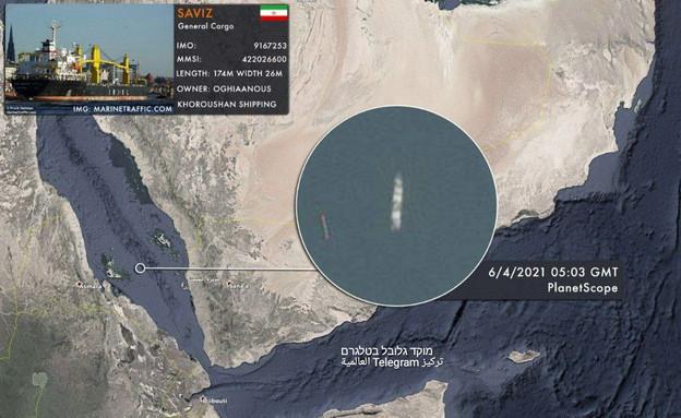 Θερμό επεισόδιο Ισραήλ – Ιράν (;) Η μυστηριώδης επίθεση κατά του ιρανικού φορτηγού στην Ερυθρά Θάλασσα