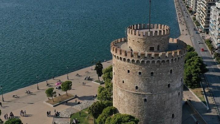 Θεσσαλονίκη: Υποχωρεί το ιικό φορτίο στα λύματα
