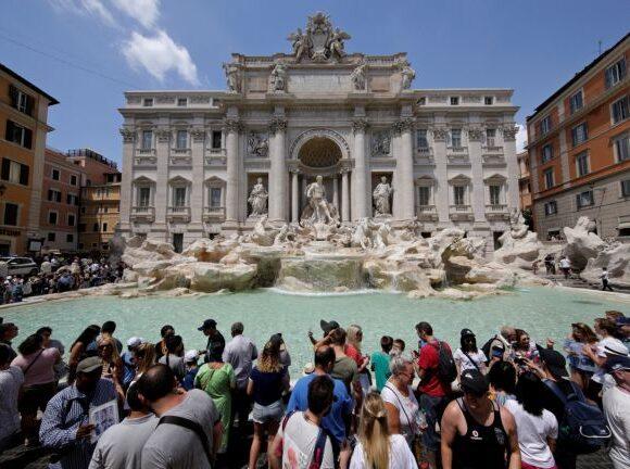 Ιταλία : Προς ολική επανεκκίνηση του τουρισμού μέχρι τις 2 Ιουνίου