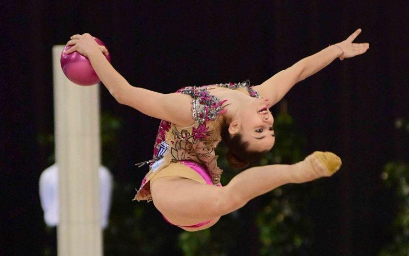 Καλή στη μπάλα, άτυχη στο στεφάνι η Κελαϊδίτη στη Τασκένδη