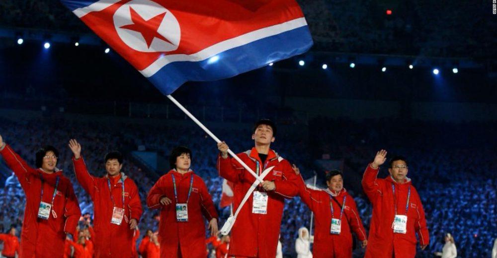 Καμία επίσημη ενημέρωση στην ΔΟΕ από τη Βόρεια Κορέα