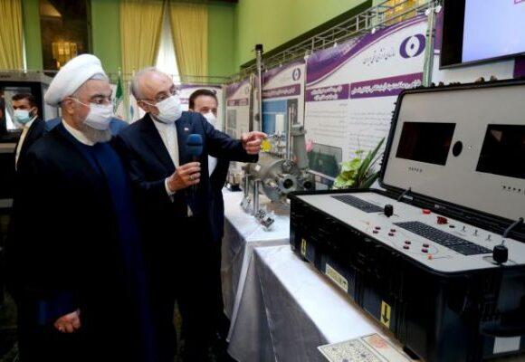 Κλιμάκωση: Το Ιράν χαρακτηρίζει «τρομοκρατία» το περιστατικό στις πυρηνικές εγκαταστάσεις