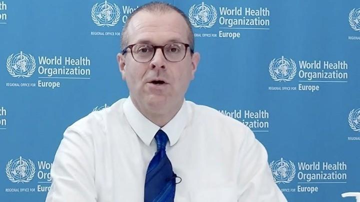 Κλούγκε: Παγκόσμια ανησυχία για τις επιπτώσεις της πανδημίας στη ψυχική υγεία