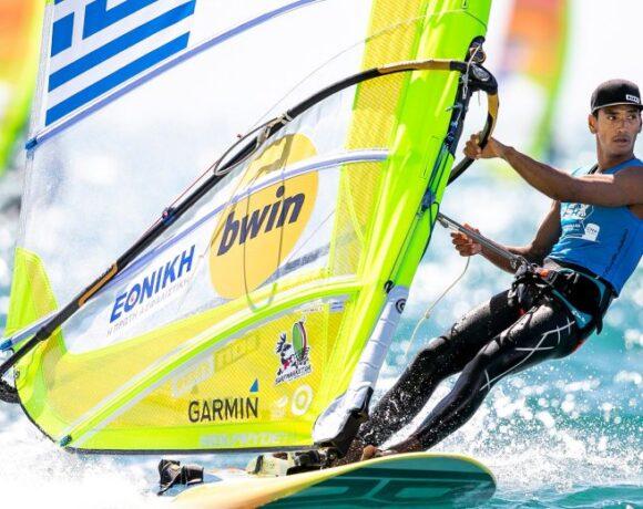 Κοκκαλάνης: «Εφικτό το μετάλλιο στο παγκόσμιο πρωτάθλημα»