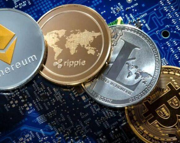 Κρυπτονομίσματα: Το ράλι του Ether, η πτώση του «βασιλιά» bitcoin και οι φόβοι για φούσκα στην Αγορά