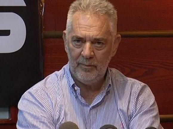 Λάγκας: «Μηδενική ανοχή σε θέματα ντόπινγκ»