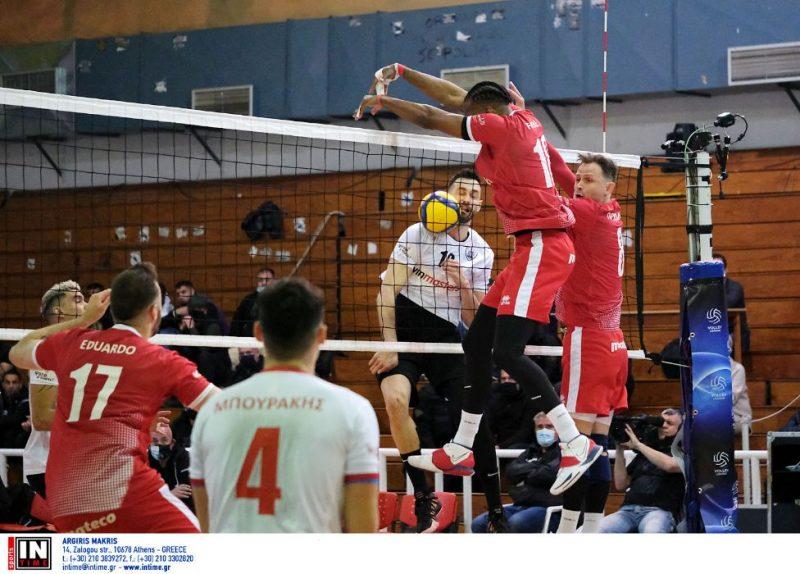 Λιγκ Καπ, Φίλιππος-ΠΑΟΚ 3-1: Πανάξια στον τελικό