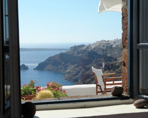 Μαγεία: Αυτά είναι τα 10 καλύτερα νησιά της Ελλάδας σύμφωνα με την Telegraph