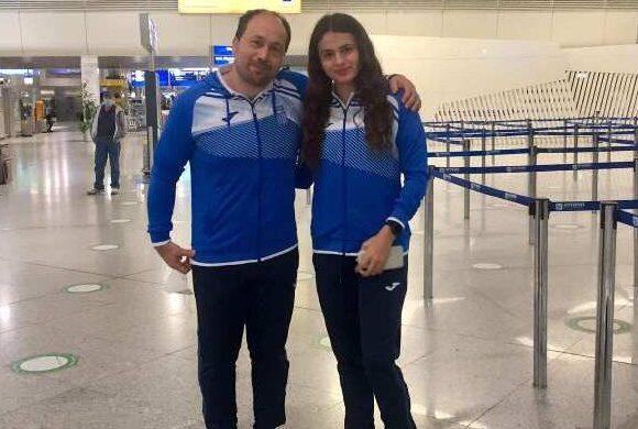 Με μία αθλήτρια η Ελλάδα στο ευρωπαϊκό τραμπολίνου