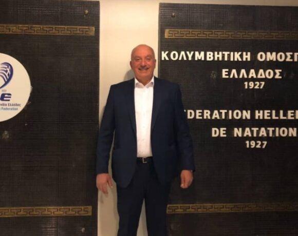 Μεγάλη συνέντευξη Γιαννόπουλου (2ο μέρος): «Ποντάρουμε στις σκυτάλες, στήριξη στην κολύμβηση»