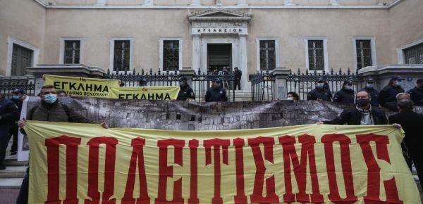 Μετρό Θεσσαλονίκης το 2023 και χωρίς τη «Βενιζέλου» – Τι απαντούν οι αρχαιολόγοι