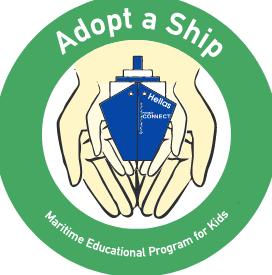Μικροί μαθητές «υιοθετούν» ένα πλοίο