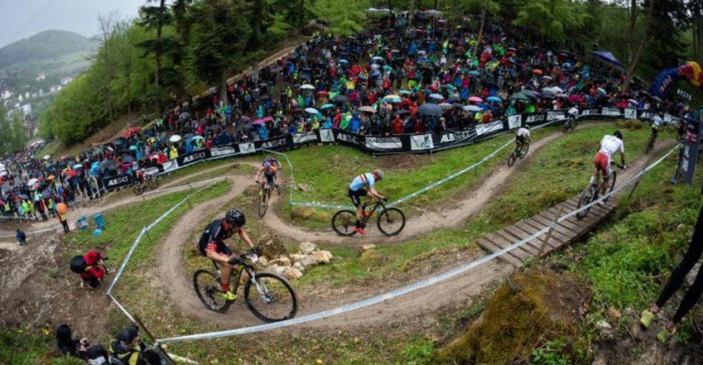 Ξεκινούν τα παγκόσμια κύπελλα της ορεινής ποδηλασίας