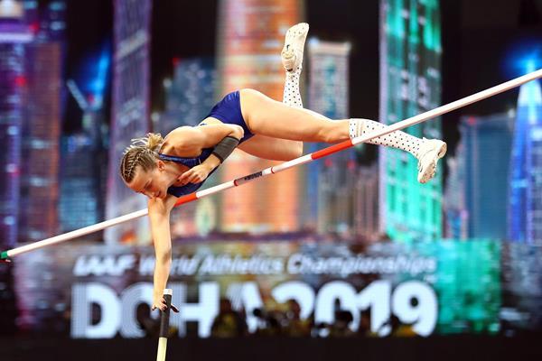 Οι πρώτοι 4 Ρώσοι πήραν το ΟΚ για τους Ολυμπιακούς
