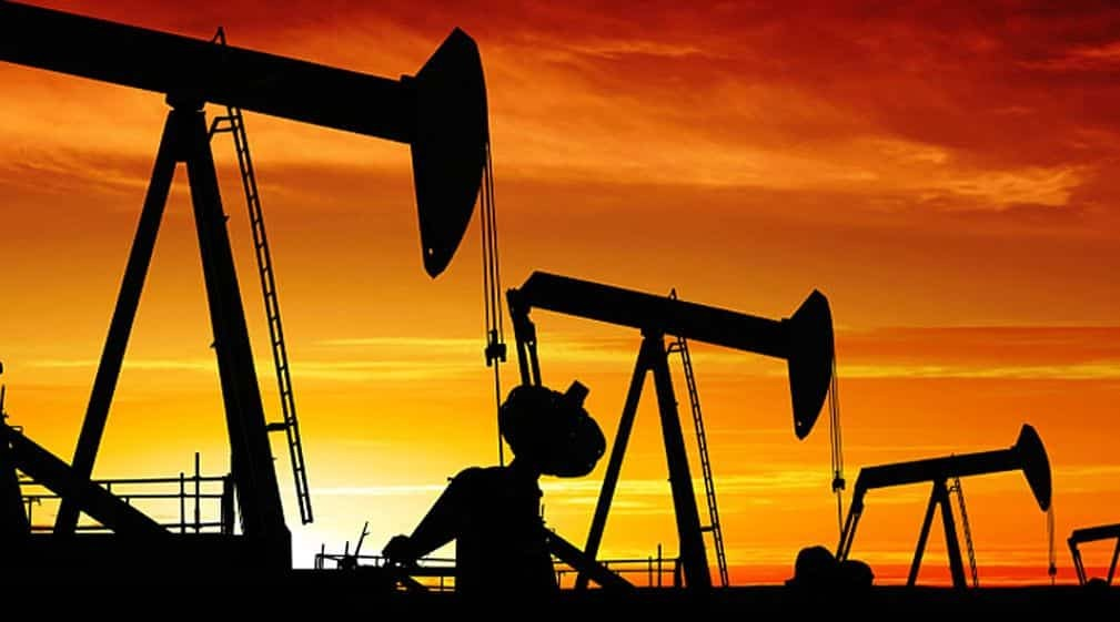Πετρέλαιο: Τρίτη σερί ημέρα κερδών