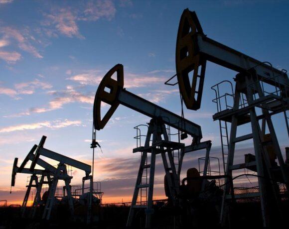 Πετρέλαιο: Υψηλό έξι εβδομάδων