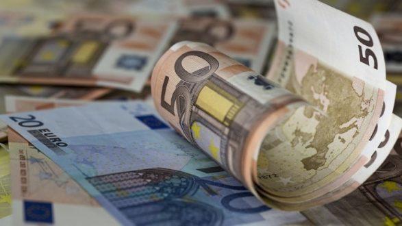 Ποσά συνολικού ύψους €35,18 εκατ