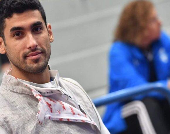 Προ-Ολυμπιακό Μαδρίτης: Στους 16 σταμάτησαν Κοντοχριστόπουλος-Γιακουμάτος