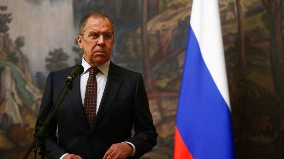 Ρωσία: Αντίποινα στις κυρώσεις των ΗΠΑ με απαγόρευση εισόδου στη χώρα σε υπουργούς του Μπάιντεν