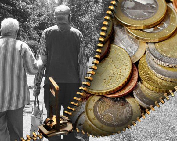 Συντάξεις Μαΐου: Aντίστροφη μέτρηση για τις πληρωμές στους δικαιούχους