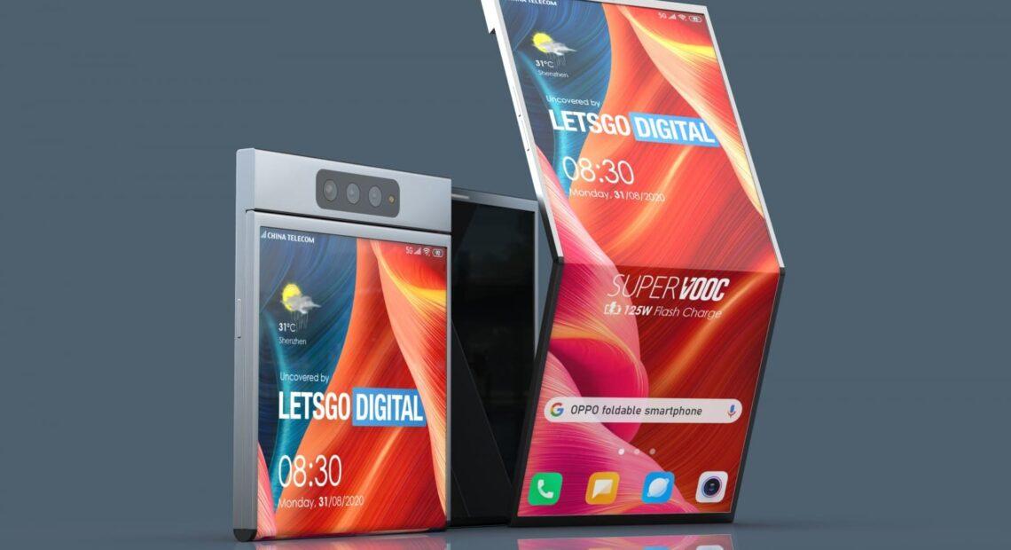 Τα foldables της Oppo και της Vivo θα έρθουν μέσα στο 2021