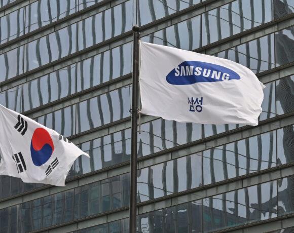 Τεράστιος φόρος κληρονομιάς στην ισχυρή οικογένεια της Samsung
