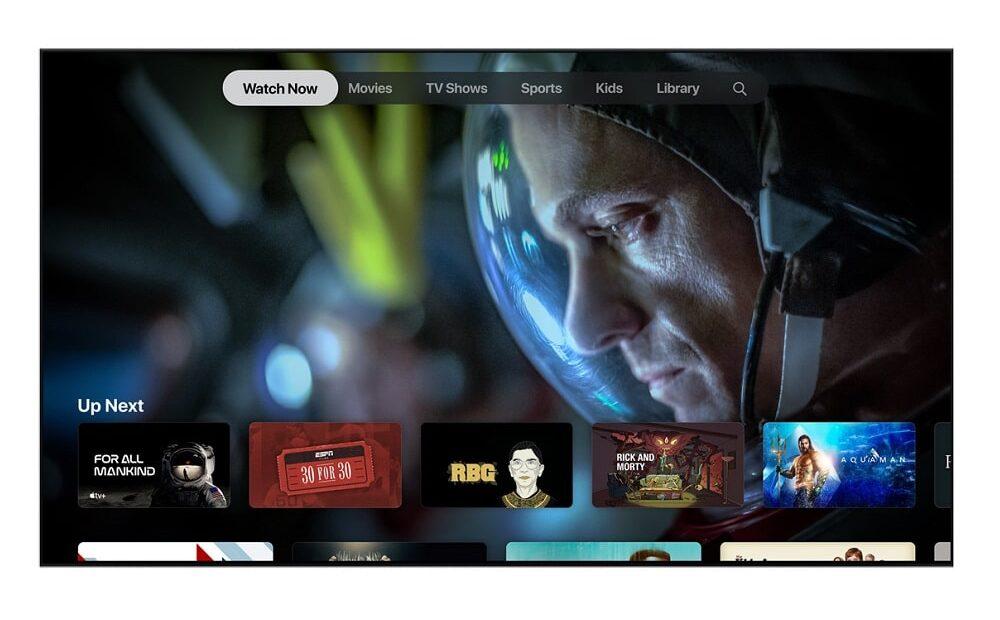 Το αναβαθμισμένο Apple TV θα υποστηρίζει συχνότητες έως και 120 Hz