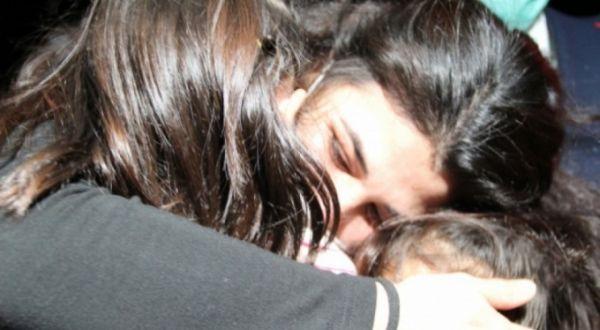 Τουρκία: Αποφυλακίστηκε η Μελέκ Ιπέκ που είχε σκοτώσει τον σύζυγο βασανιστή της