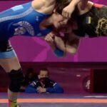 ΤΡΟΜΕΡΗ Πρεβολαράκη, στον τελικό του ευρωπαϊκού!