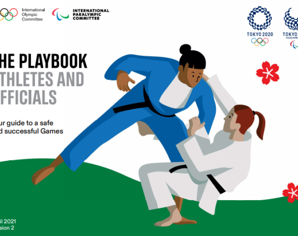 Τόκιο 2020: Καθημερινά τεστ στους αθλητές και πιο αυστηρά μέτρα στο Playbook2