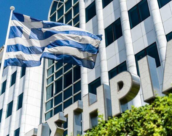 Χρηματιστήριο Αθηνών: Τράπεζες και S&P το έστειλαν σε νέα υψηλά
