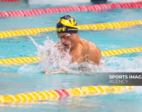 Όπεν Βουλγαρίας: Καλή αρχή από τους Έλληνες κολυμβητές