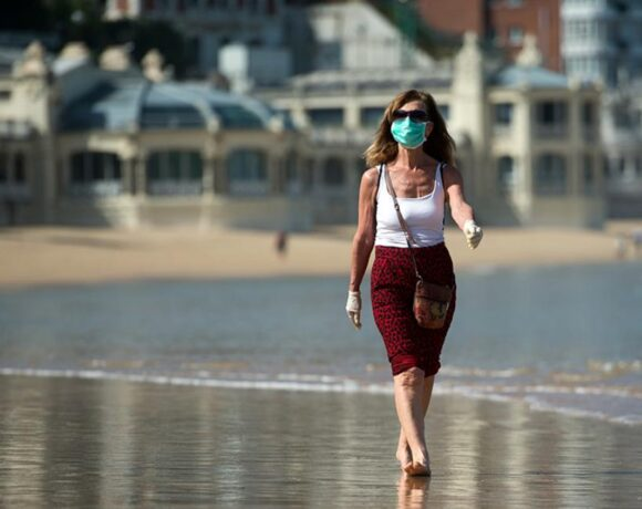Commission Sees 'Glimmer of Hope' for EU Tourism this Summer
