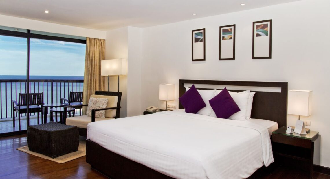 Deloitte Study Sees Lasting Impact of Covid-19 on Europe's Hotel Industry