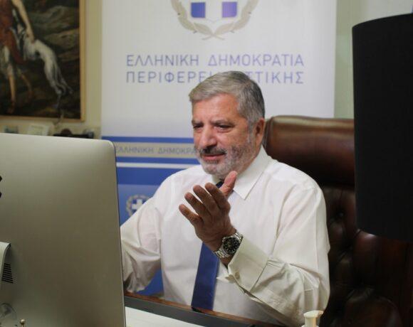 Elitour: George Patoulis Re-elected President of Greek Health Tourism Council