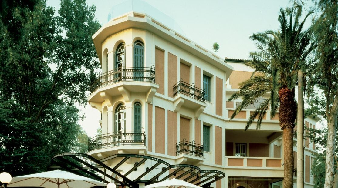 Epoque Collection Announces Opening of The Kefalari Suites in Athens