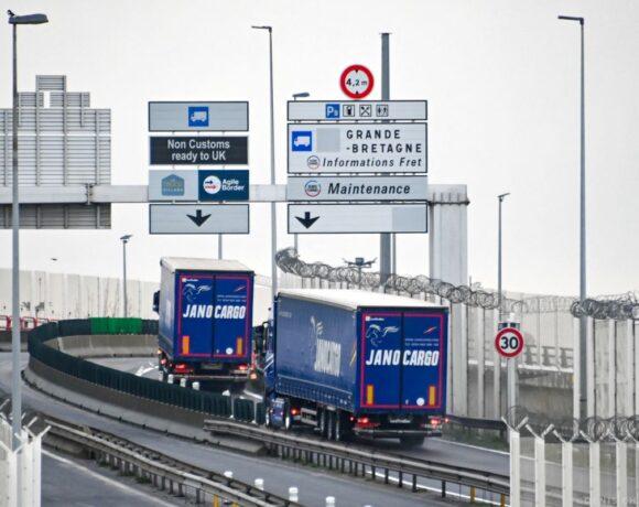 European Parliament Approves Brexit Trade Deal