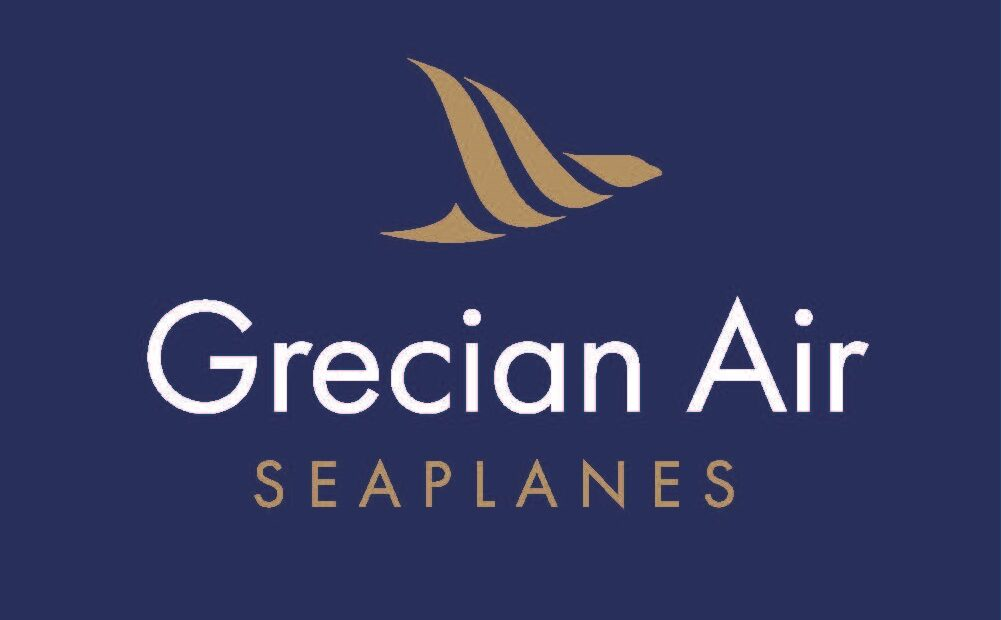 Grecian Air Announces Seaplane Flights in Greece from September