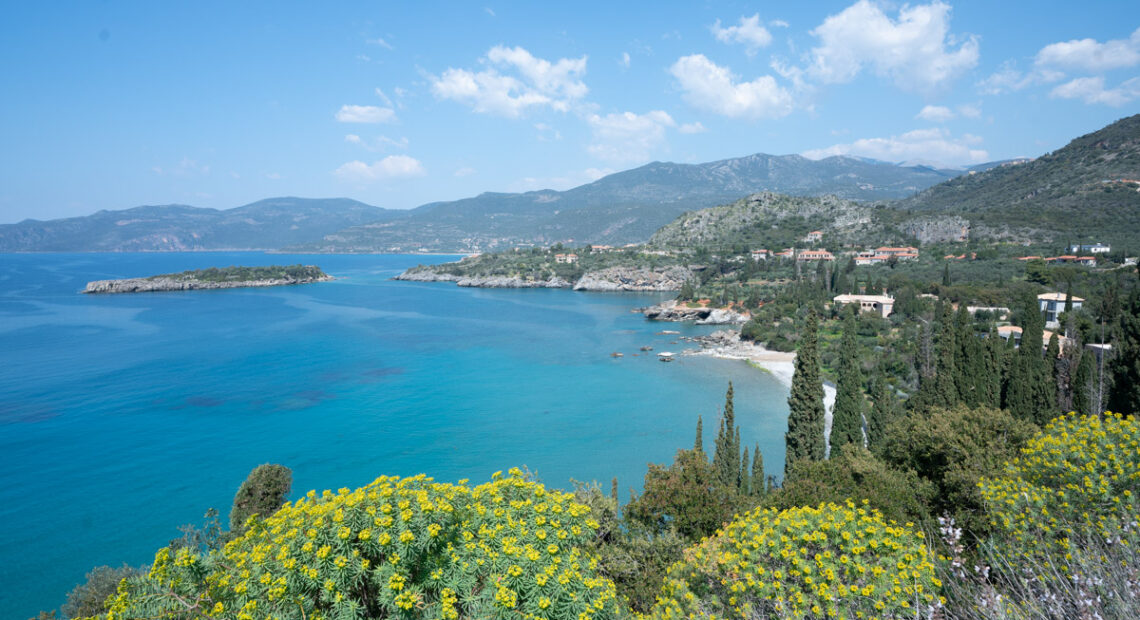 Greece Looking to Achieve Carbon Neutral Tourism