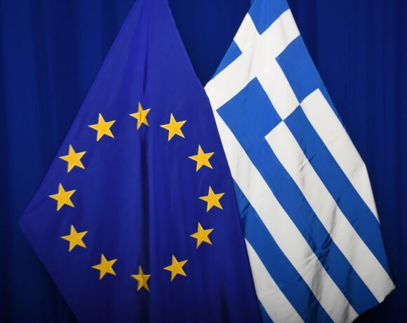 Greece Submits National Recovery Plan to EU
