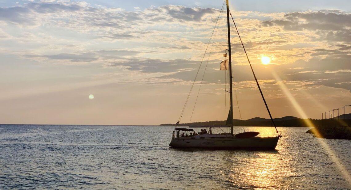 Half-day Sailing Cruise in Halkidiki with AllinBlusive