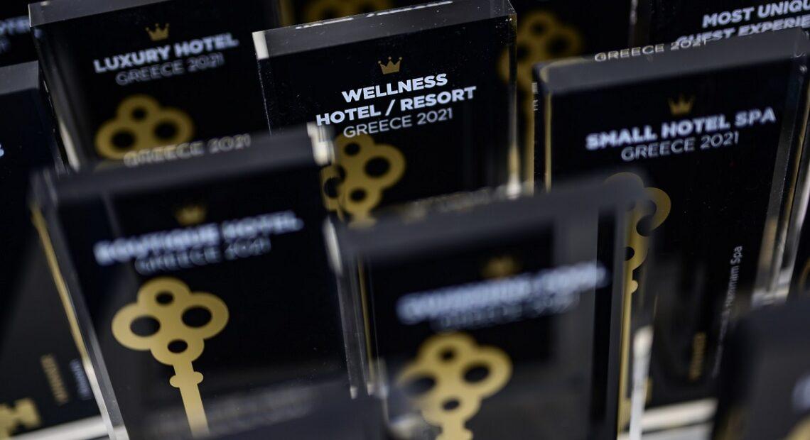 Hotel of the Year Awards: Τα ξεχωριστά ξενοδοχεία μιας ιδιαίτερης χρονιάς