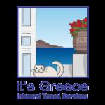 It's Greece