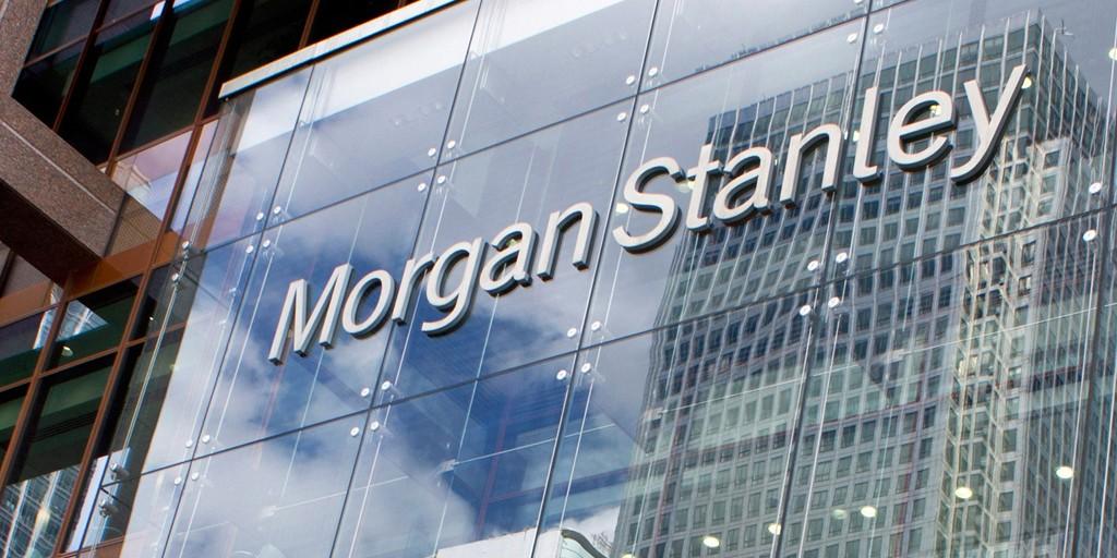 Morgan Stanley: Κατακόρυφη αύξηση 150,3% στα κέρδη το α' τρίμηνο του 2021