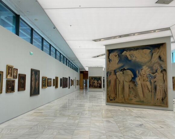 National Gallery in Athens to Open Once Covid-19 Restrictions are Lifted