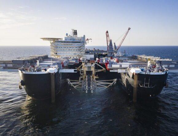 Nord Stream 2: Ανοιχτή η Γερμανία για μορατόριουμ με τις ΗΠΑ για τον αγωγό φυσικού αερίου