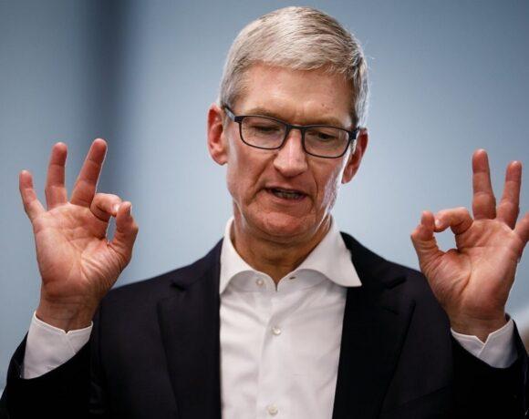 O Tim Cook δεν βλέπει τον εαυτό του ως CEO της Apple σε μια δεκαετία