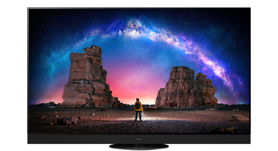 Panasonic: Νέα σειρά τηλεοράσεων OLED για το 2021