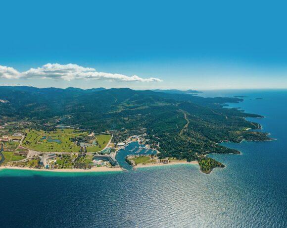 Porto Carras Grand Resort to Opens Doors in June After Major Refurbishment