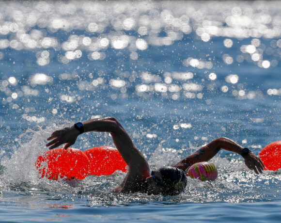 Preparations Underway for Authentic Marathon Swim Event in July